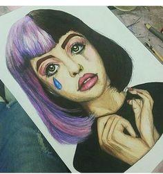 Melanie Martinez | Fan Art