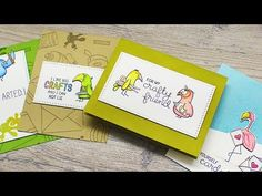 Quick Copic Coloring Tips For Cardmaking