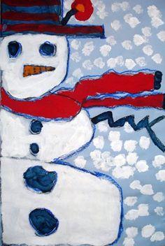 Carter1414's art on Artsonia