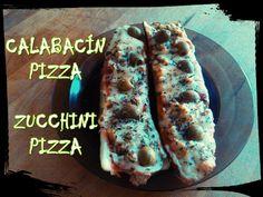 Calabacín pizza en 3