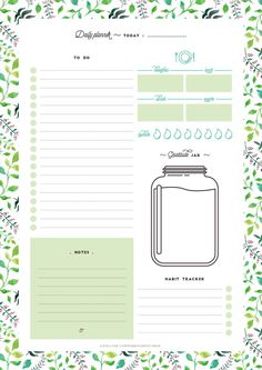 Discover recipes, home ideas, style inspiration and other ideas to try. To Do Planner, Daily Planner Pages, Daily Planner Printable, Study Planner, Life Planner, Weekly Planner, Academic Planner, Goals Planner, Blog Planner