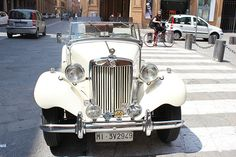 "Fancy cars - ""Bologna Part Two: What I Saw"" by @swellvintage"
