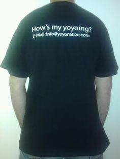 108 - yoyonation t-shirt from eyym 2006 polland bk