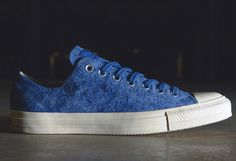 Converse All Star Ox Suede Exclusive to Size?