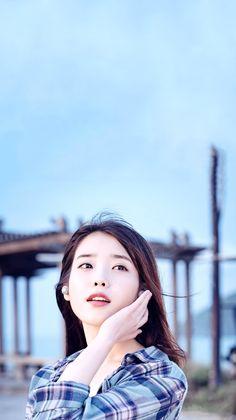 Korean Actresses, Korean Actors, Actors & Actresses, Cute Korean Girl, Asian Girl, Korean Beauty, Asian Beauty, Warner Music, Iu Fashion