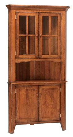 Google Image Result for http://www.amishhandcraftedheirlooms.com/images/dining%2520room/hutches%2520and%2520buffets/Ashville-Corner-Hutch-lg.jpg