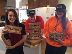 #bubbaburger #bubbafoods #bubba #original #bubbafans