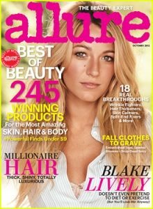 Alluring Blake