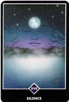 Entering A Tarot Card – A Meditation Exercise