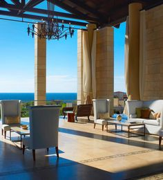 Luxury Resorts and Residences in Greece | Costa Navarino