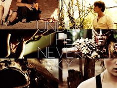 Under the Never Sky<3