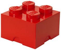 Boîte Lego® Brick / 4 plots - ROOM COPENHAGEN