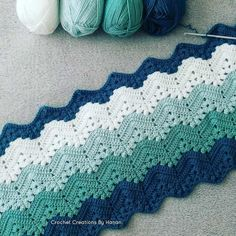 Ideas Crochet Afghan Patterns Free Stripes Color Schemes For 2019 Crochet Afghans, Motifs Afghans, Afghan Crochet Patterns, Baby Blanket Crochet, Knitting Patterns, Crochet Blankets, Sewing Patterns, Chevron Blanket, Baby Patterns