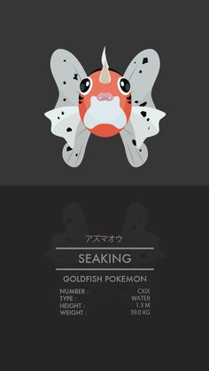 Magikarp -コイキングNumber: CXXIXGeneration I BACK / NEXT  Thanks for viewing! Do you like my work? Let me know below! WEAPONIX NETWORK