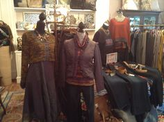 Great outfits from Kathryn's of Buckhead Boutique