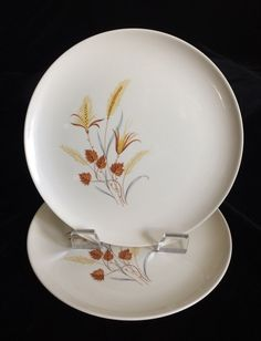 Tabletops Unlimited Espana Lifestyles Round Dinner Plates Butter ...