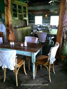 My trip to The Prairie by Rachel Ashwell Part 1 - Rangers Lounge