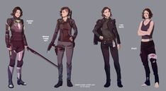 Alex Danvers Alternate Outfits by plastic-pipes on DeviantArt Supergirl Outfit, Supergirl Alex, Supergirl Comic, Supergirl And Flash, Supergirl Drawing, Superhero Suits, Alex Danvers, Female Armor, Marvel E Dc