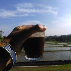 Selamat Pagi! Wilujeung ngopi! 😊  #KabehDulur #bobotoh #persib #sundanesesquad #3nj0ypalembang