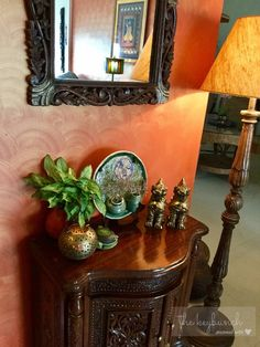 Home Tour: Kapila and Sonal's Charming Home in Indore | The Keybunch Decor Blog