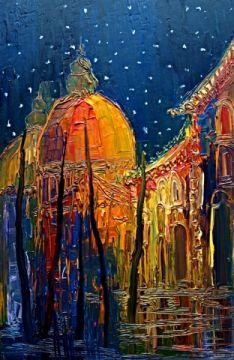 See justyna kopania related art work. Find beautiful Original Art ...