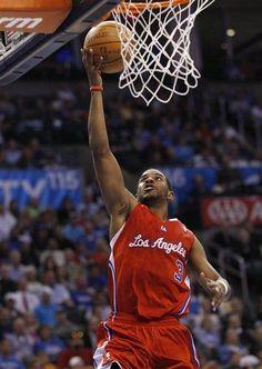 NBA: Clippers Edge The Thunder Late  Clippers 100 Thunder 98 FINAL  Top Performer- C. Paul,  Los Angeles: 31 Pts, 6 Reb, 4 Ast, 2 Stl  keepinitrealsports.tumblr.com  keepinitrealsports.wordpress.com