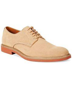 Alfani Pike Oxfords - All Men's Shoes - Men - Macy's $49.99