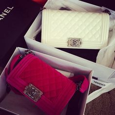 Chanel lover