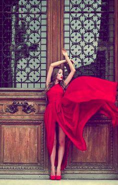 Rouge Volant