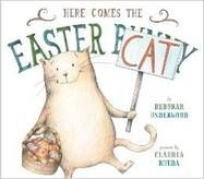 Laugh out loud at his cat-itude! http://deborahunderwoodbooks.com/page17/page17.html