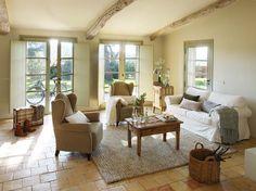 El Salón / Living-room