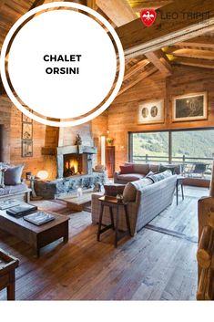 Perched high on the mountain overlooking the town, Chalet Orsini is a masterpiece of luxury with an impressive art collection, opulent furnishings and fantastic spa facilities. Switzerland, Spa, Patio, Luxury, Outdoor Decor, Summer, Home Decor, Chalets, Summer Recipes