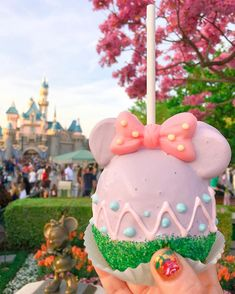 """468 Likes, 18 Comments - Sparkle Life (@teamsparkle) on Instagram: """"Happy First day of Spring!! Nothing my heart loves more than Springtime at @disneyland  Give me…"""""""