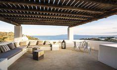 Luxury Villas   Greek Island Luxury Villas   Beyond Spaces Greece