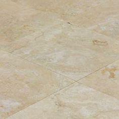 BuildDirect: Travertine Tile Denizli Beige 12x12x3/8