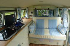 Kustom Interiors Camper interior gallery « Kustom Interiors – VW Camper Interiors