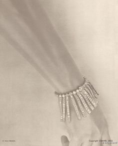 Chanel 1932 Collection - House of Chanel (French, founded 1913) - Design by Gabrielle 'Coco' Chanel (French, 1883-1971) - @~ Watsonette