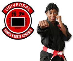 Bridget L Johnson Karate Instructor in Colorado Springs