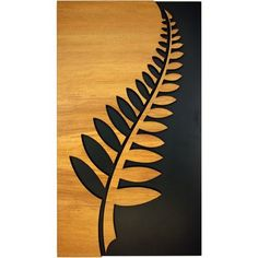 Wood carving is a sacred art form for Maori from hand made wearable art and necklaces to weapons, gift boxes, intricate wall art and traditional sculptures. Stencil Patterns, Stencil Art, Stencils, Metal Art, Wood Art, Maori Patterns, Zealand Tattoo, Deco Studio, Maori Designs