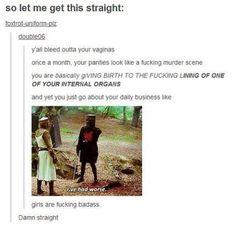 hahaha oh tumblr
