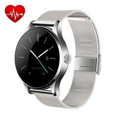 57.07$  Buy here - http://aik1q.worlditems.win/all/product.php?id=32792039654 - Newest waterproof K88H smart watch wearable devices health digital reloj inteligente smartwatch for apple android samsung gear