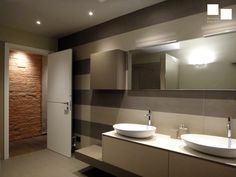 Casa N - bathroom