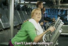 Despite knowing you shouldn't, you feel pressure to look a certain way. | 27 Times Amy Schumer Nailed What Dating Is Like For Women