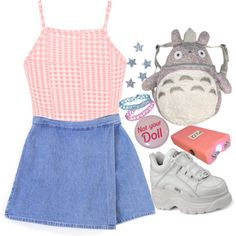 """76. womp"" by poolboy on Polyvore"