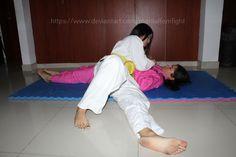 Martial Arts, Annie, Combat Sport, Martial Art