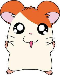 """Hamtaro is een anime speciaal gemaakt voor de kleinere kinderen. Het verhaal gaat over de kleine goudhamster van Laura Haruna, genaamd Hamtaro. Hij gaat vaak samen met zijn andere hamstervriendjes, de """"Ham-Hams"""", op pad om de rare mensenwereld te ontdekken."""