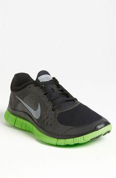 c70e6fd477d71b Nike  Free Run+ 3  Running Shoe (Men)