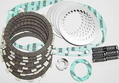 Clutch Repair Kit XS650 (#39-6600)
