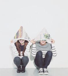 *.˚✧ Ulzzang couple ✧˚.*                                                                                                                                                                                 More