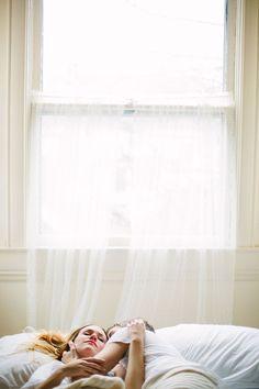 LOVE emma's romantic engagement portraits! photo by Arrow & Apple